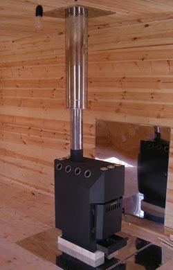 Печи длительного горения дымоход вакуумное оборудование для чистки дымоходов купить
